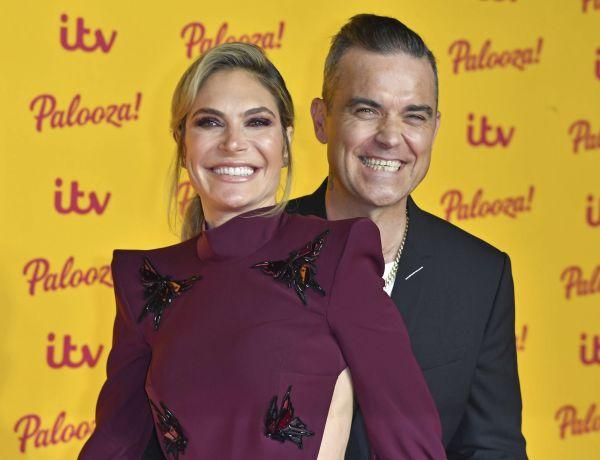 Cameron Diaz : comment elle a sauvé le couple de Robbie Williams
