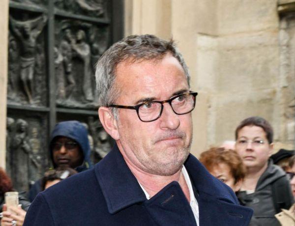 Christophe Dechavanne : Sérieusement blessé, il va devoir se faire opérer