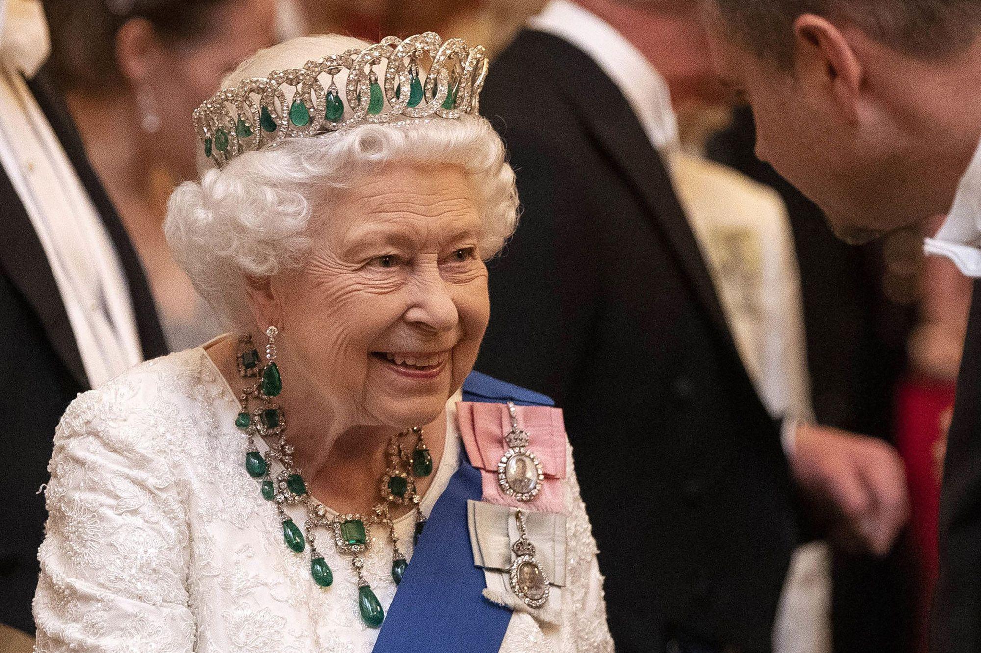 Elizabeth II : un trafic se déroulait sous ses yeux à Buckingham Palace