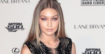 Gigi Hadid topless : Son shooting torride qui enflamme la Toile