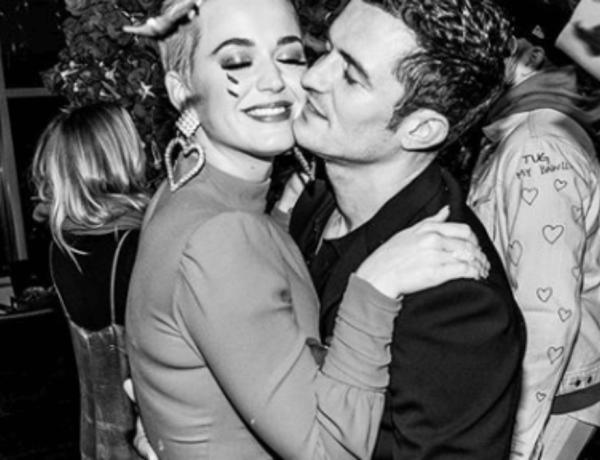 Katy Perry maman : Orlando Bloom dévoile le prénom du bébé