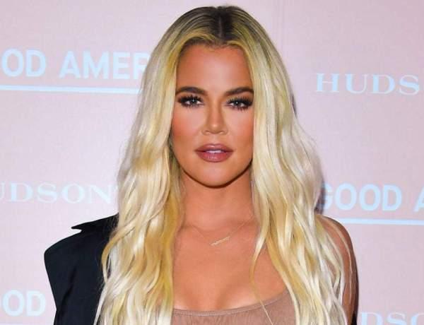 Khloe Kardashian a encore changé de tête : Découvrez vite le surprenant résultat !