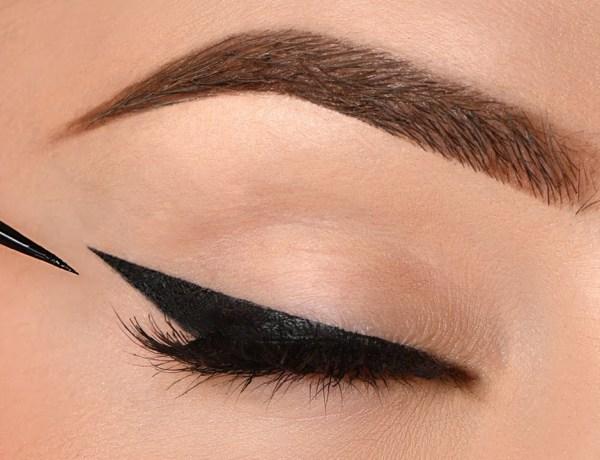 Le port du masque fait chuter les ventes de rouges à lèvres et augmenter celles d'eyeliner