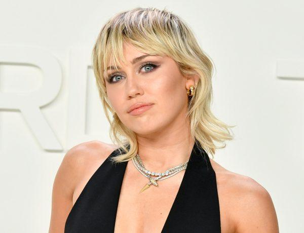 Miley Cyrus célibataire : C'est fini avec Cody Simpson