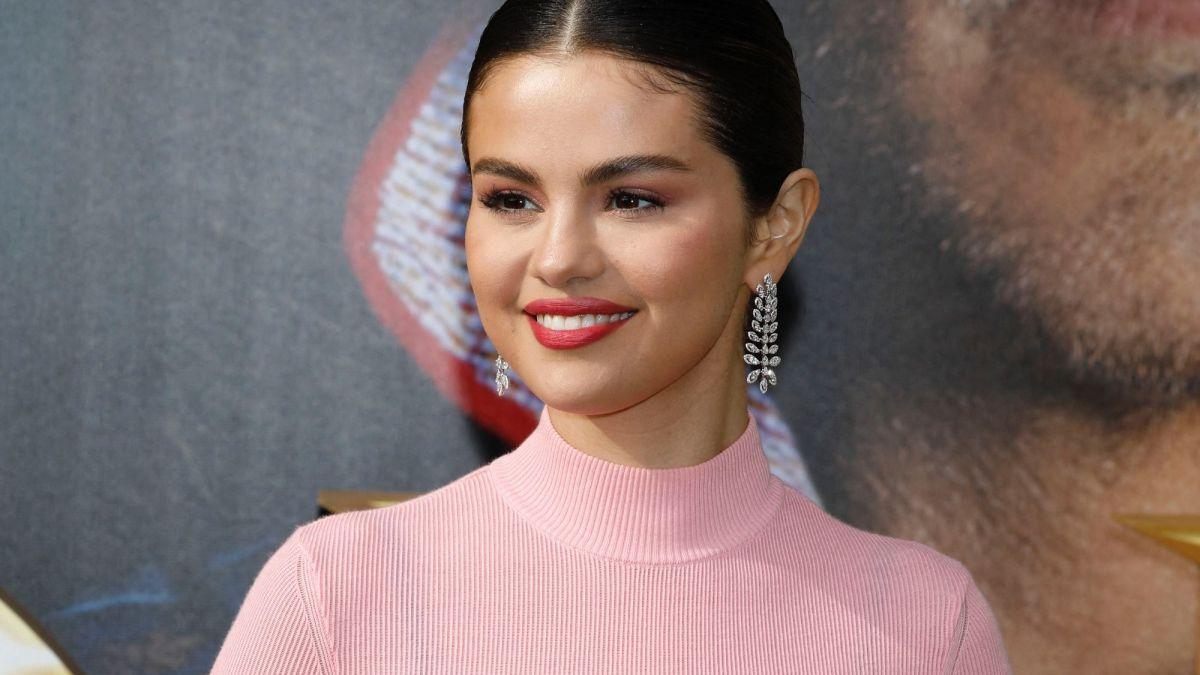 Selena Gomez : un titre avec le groupe Blackpink ? La chanteuse confirme