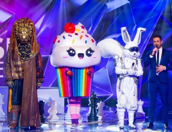Une star internationale au casting de Mask Singer saison 2 : découvrez toutes les nouveautés !