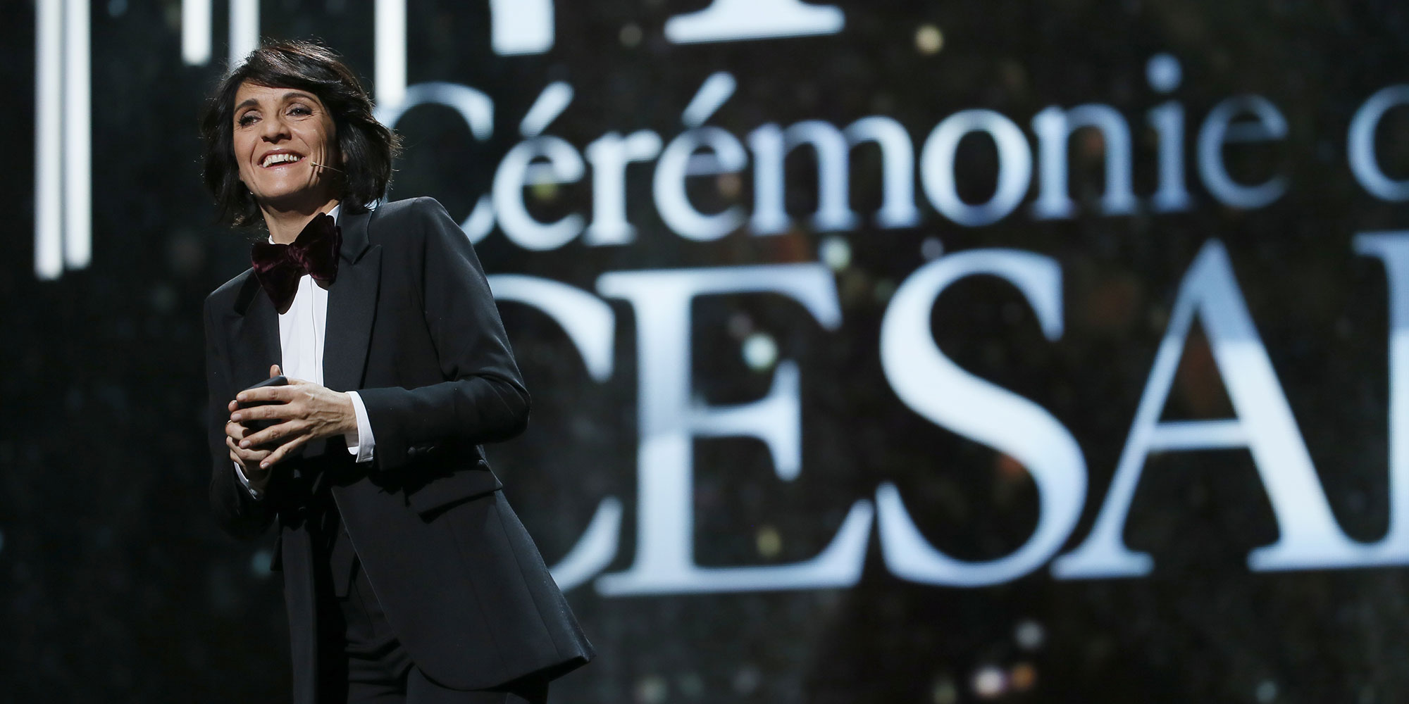 César 2020 : Florence Foresti s'explique enfin sur son départ fracassant