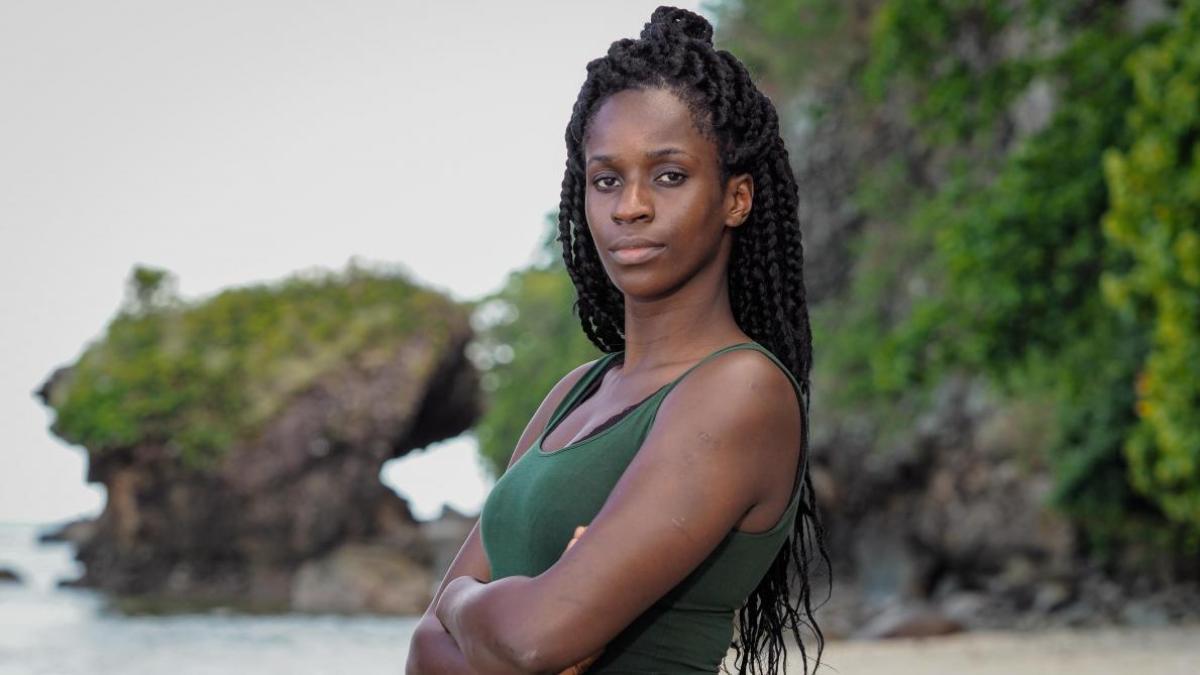Hadja (Koh-Lanta) : Cible des internautes, elle dénonce le racisme qu'elle subit quotidiennement