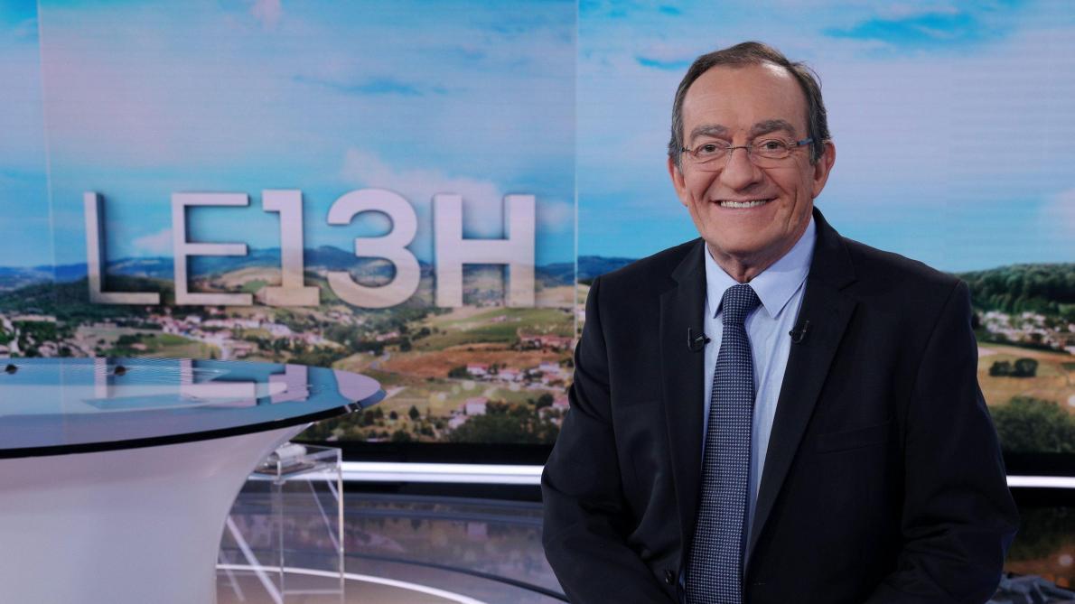 Jean-Pierre Pernaut @TF1