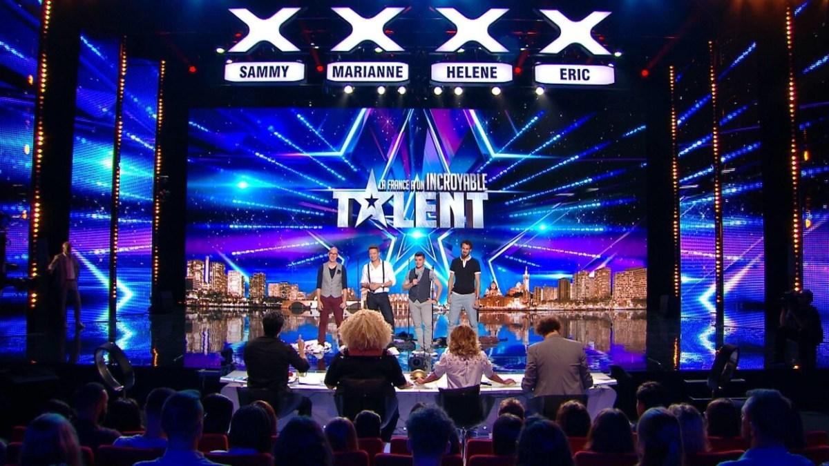 La France a un Incroyable Talent interrompu pour cause de Covid-19 : découvrez qui était le membre du jury malade  !