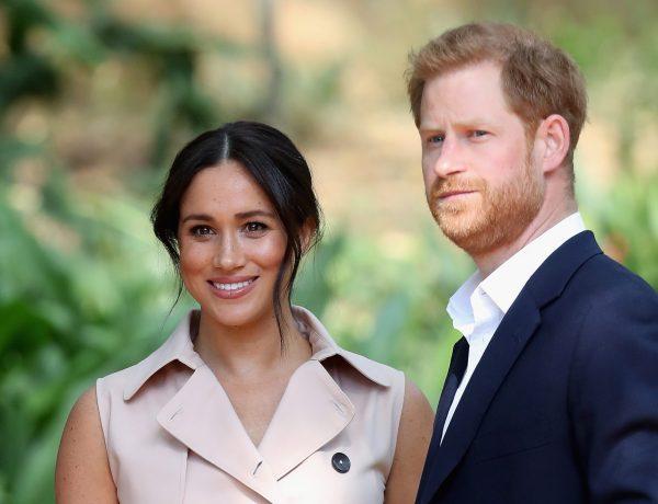 Meghan Markle et le prince Harry bientôt sur Spotify ? La plateforme est prête à débourser des millions !