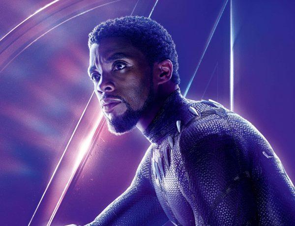 Mort de Chadwick Boseman : L'hommage poignant de Marvel à la star de Black Panther