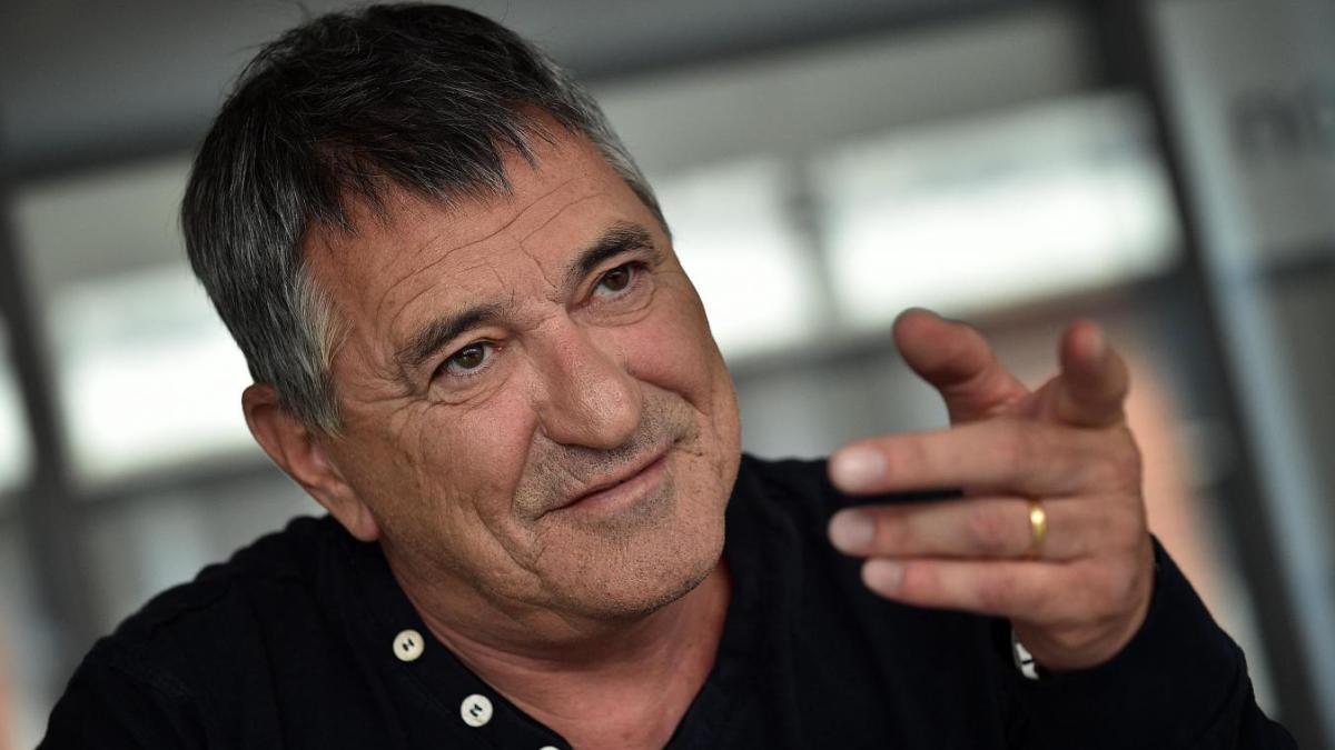 Présidentielle de 2022 : Jean-Marie Bigard retire sa candidature et s'explique !