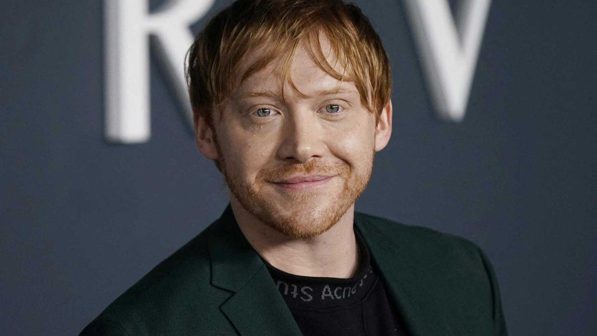 Rupert Grint : L'acteur d'Harry Potter a fait fortune dans un tout autre domaine