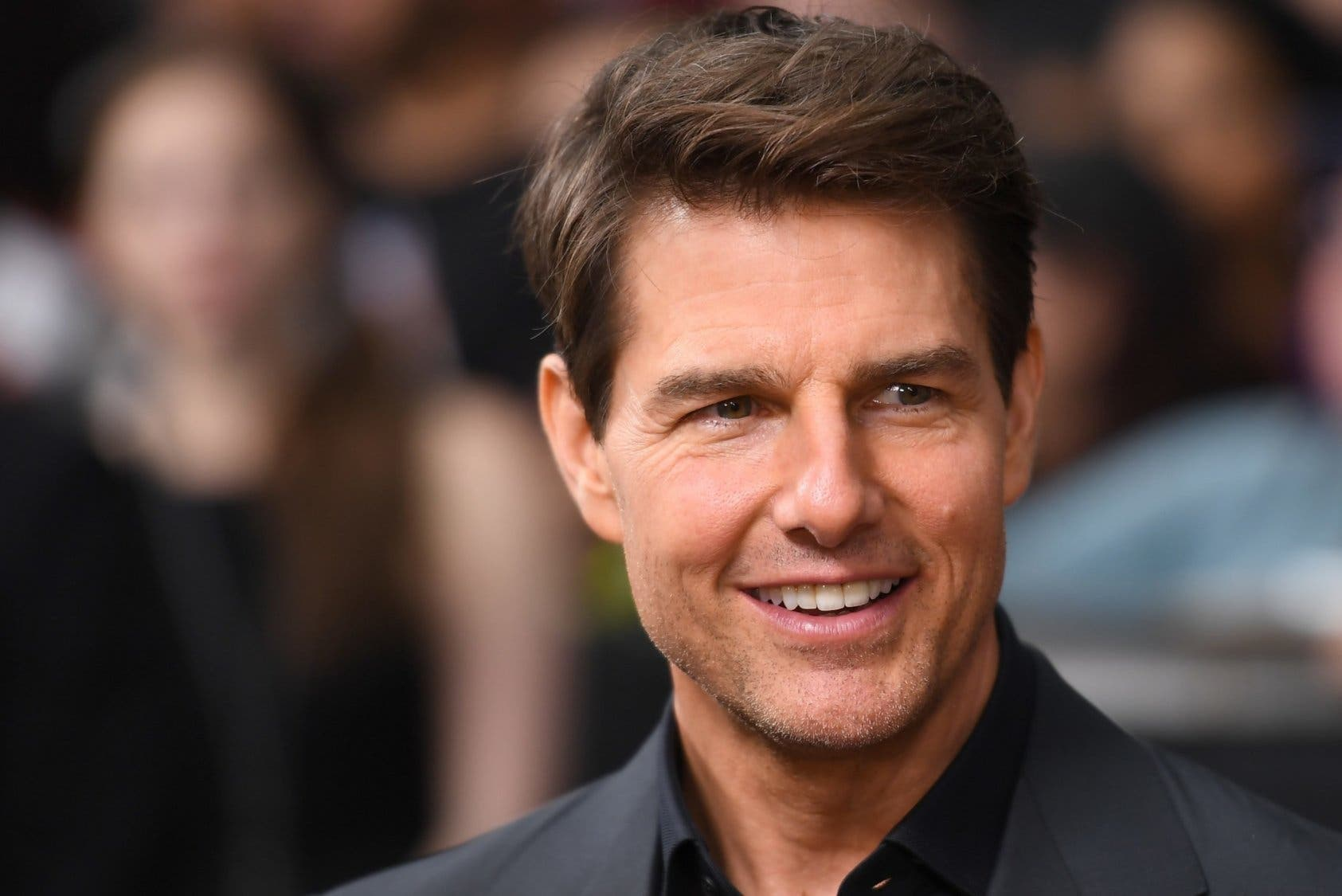 Tom Cruise @Sipa