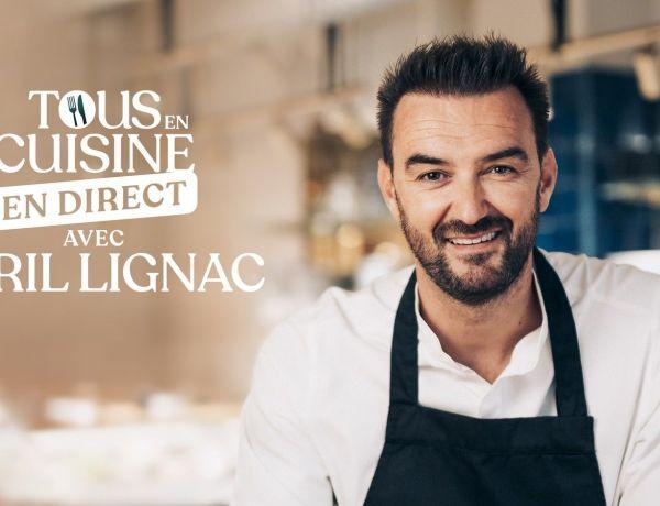 Tous en cuisine : Un couple se dispute, Cyril Lignac obligé d'intervenir !