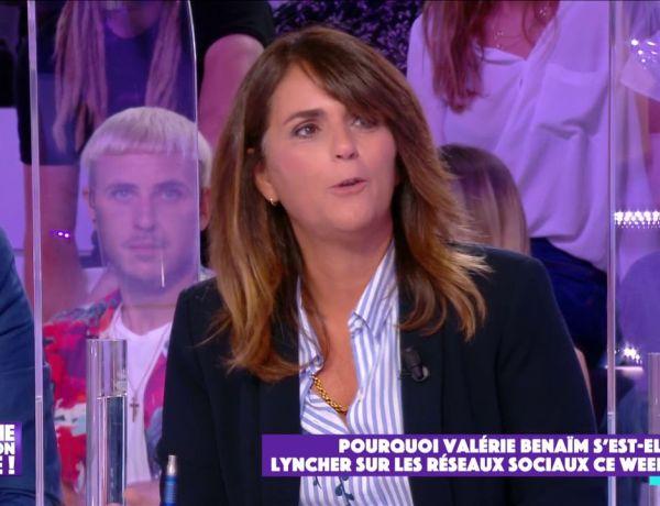 Valérie Bénaïm : victime de lourdes insultes, elle revient sur ses propos sur Freeze Corleone