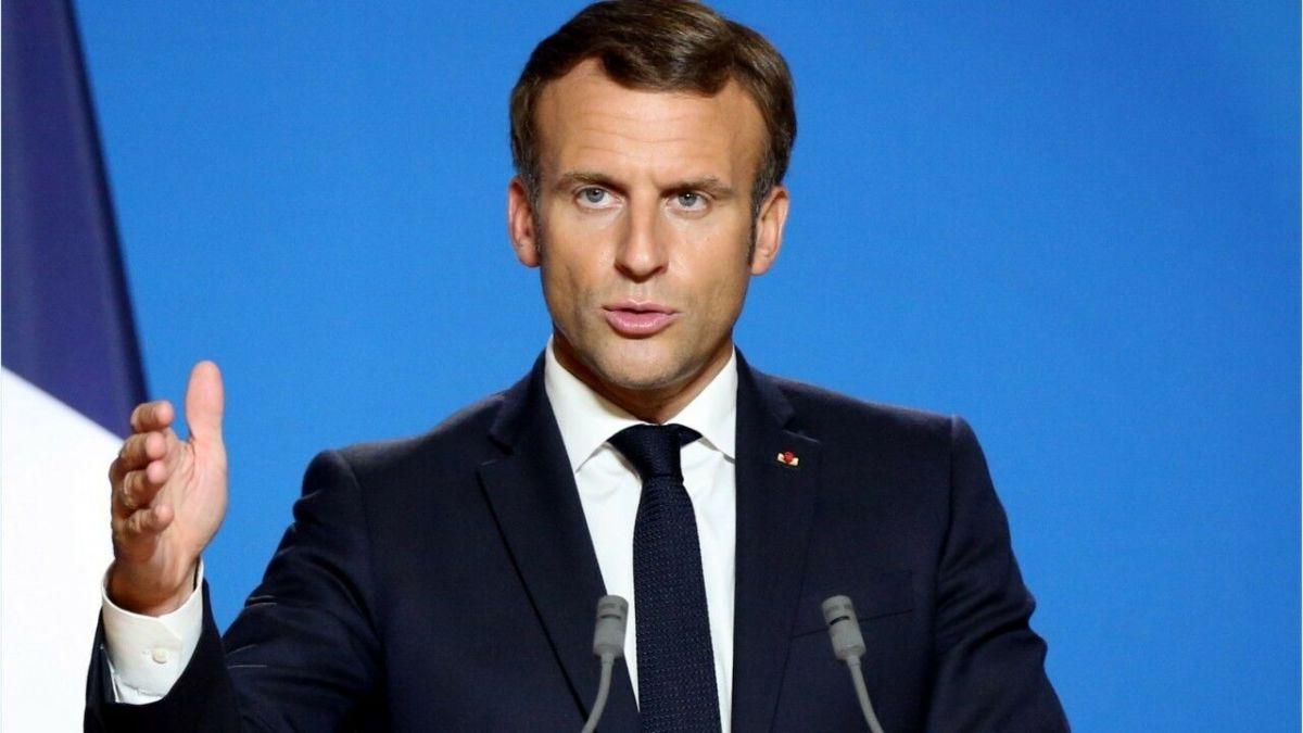 Emmanuel Macron : L'annonce du couvre-feu fait bondir les célébrités !
