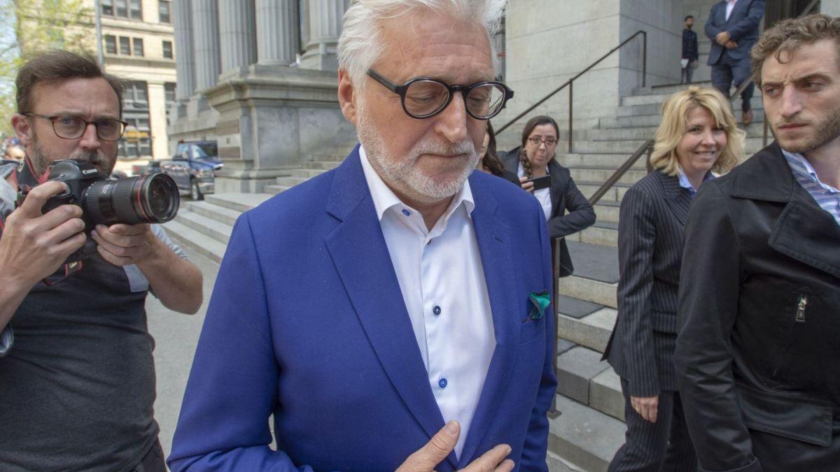 Gilbert Rozon accusé de viol : Il prend la parole à son procès et raconte sa version des faits
