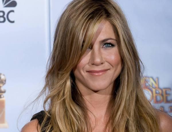 Jennifer Aniston demande à ses fans de ne pas voter pour Kanye West aux présidentielles américaines !