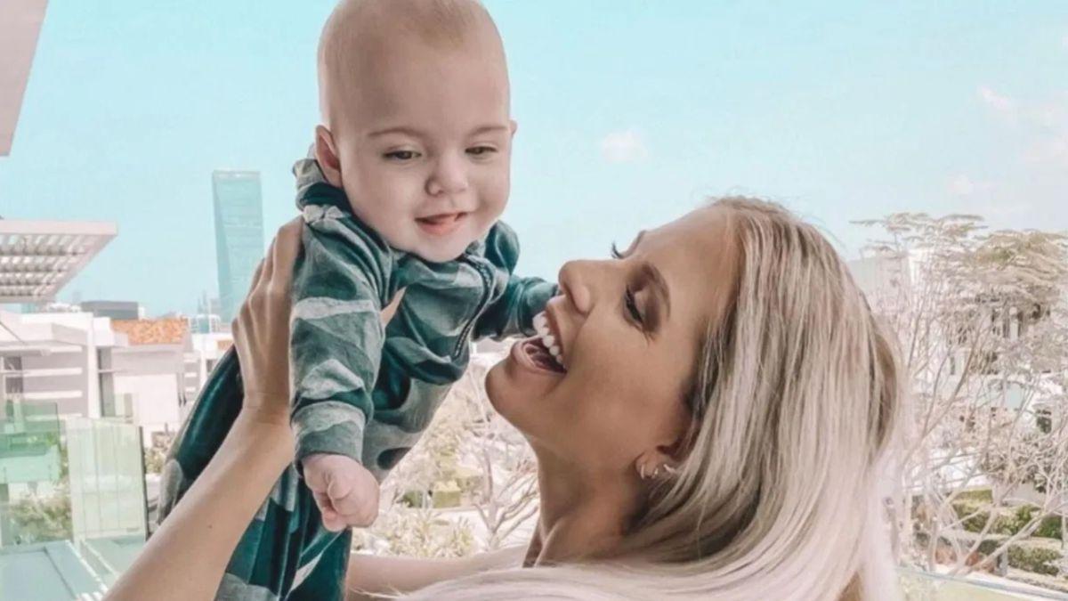Jessica Thivenin taxée de mauvaise mère, elle s'emporte : «Allez vous faire encadrer»