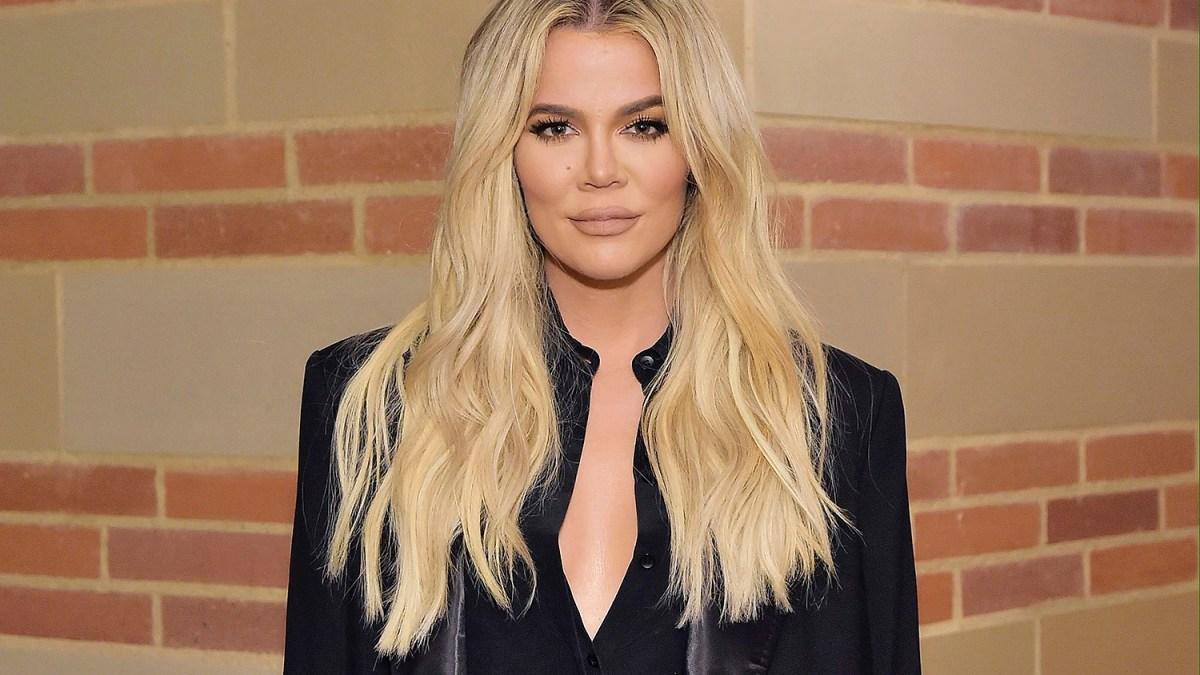 Khloé Kardashian : assistante d'une candidate de télé-réalité dans le passé ?