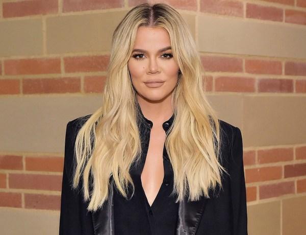 Khloé Kardashian révèle n'avoir subi qu'une seule opération de chirurgie esthétique