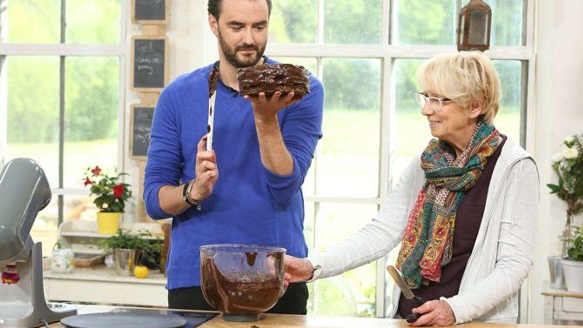 Le Meilleur Pâtissier : Cyril Lignac dévoile son secret pour garder la ligne
