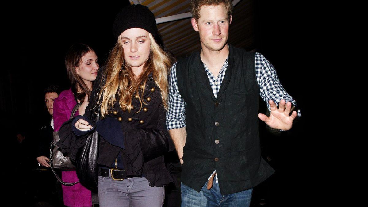 Le prince Harry taclé par son ex Cressida Bonas : Ces révélations choc