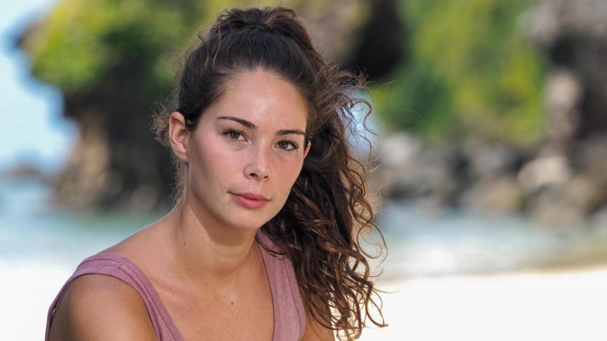 Lola (Koh-Lanta) se défend face aux critiques : «Je n'ai pas passé ma vie sur la plage en bikini»