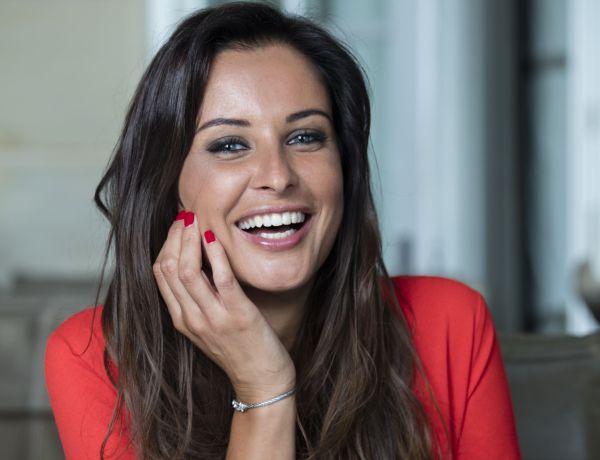 Malika Ménard affiche un célèbre acteur français qui draguerait toutes les Miss