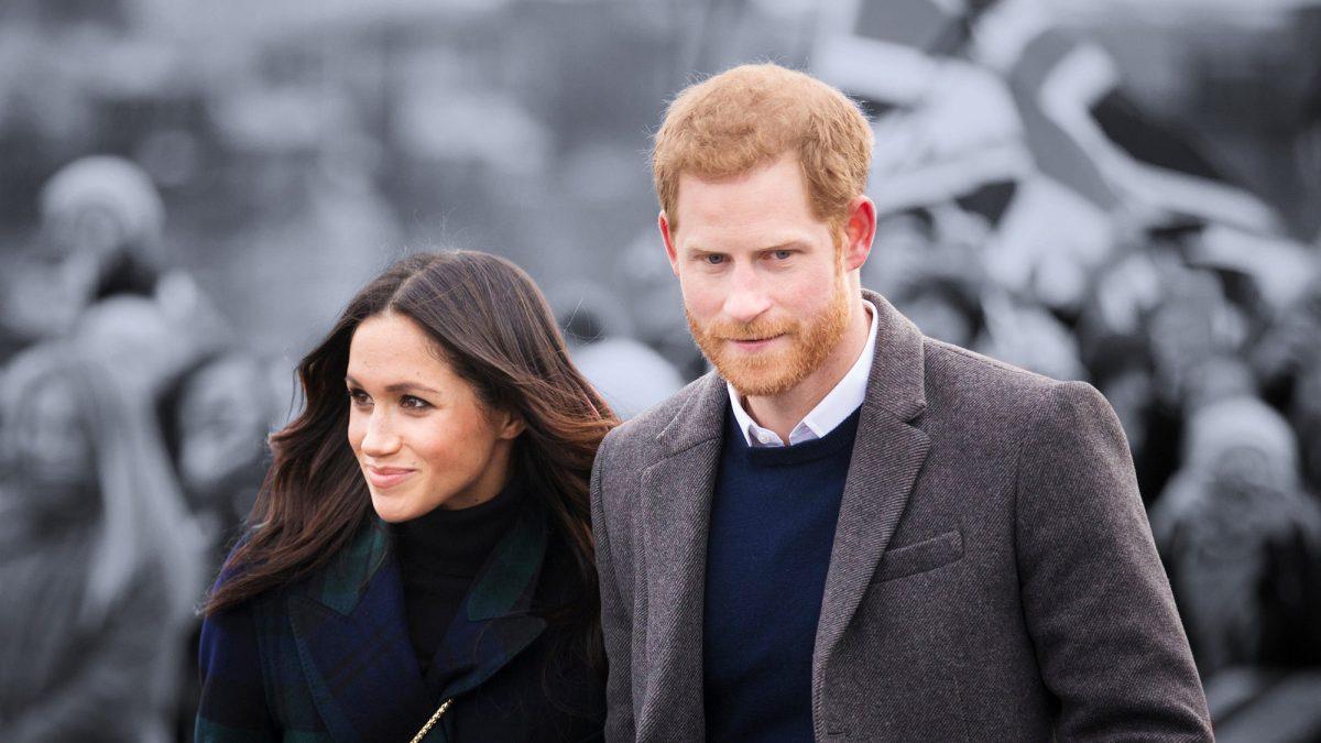 Meghan Markle et le prince Harry : cette nouvelle dépense qui agace