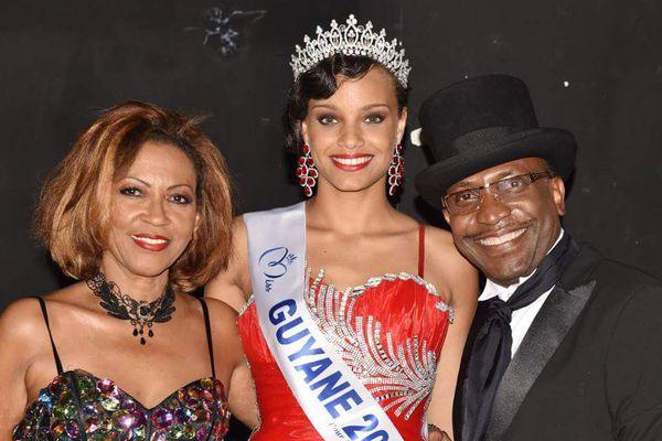 Miss France 2021 : Sylvie Tellier dans le collimateur de l'ancien président du comité de Guyane