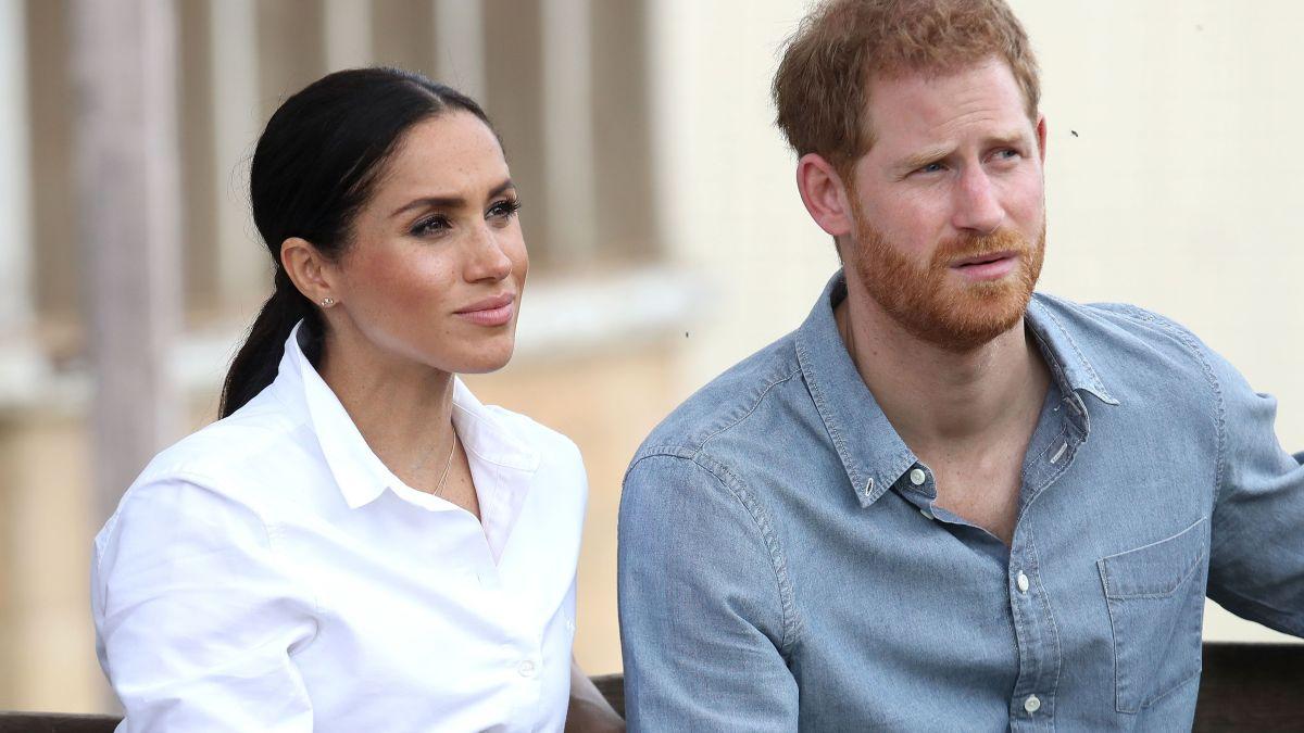 Quand Meghan Markle et le prince Harry dénoncent le racisme au Royaume-Uni !