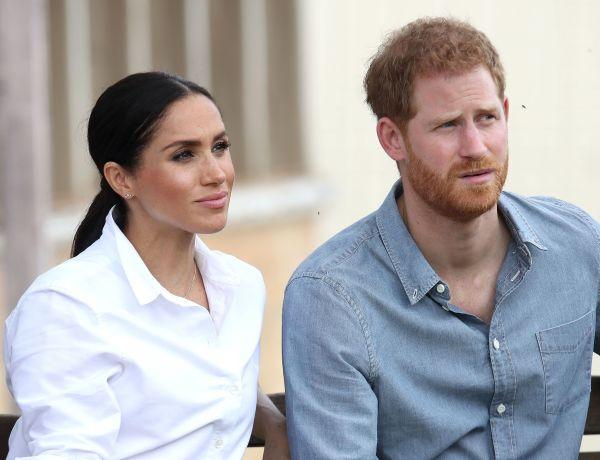 Prince Harry : la vraie raison de son retour en Grande-Bretagne
