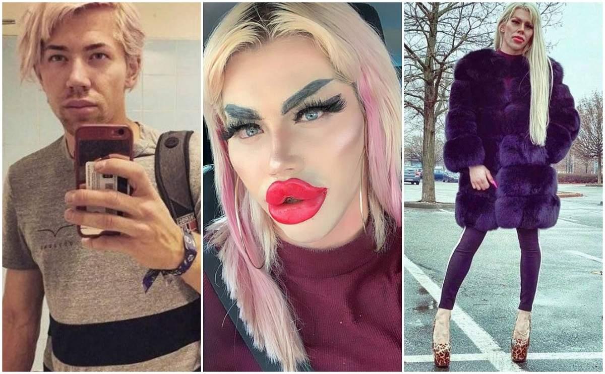 Un homme dépense une fortune pour ressembler à Barbie, il a désormais du mal à se trouver une chérie