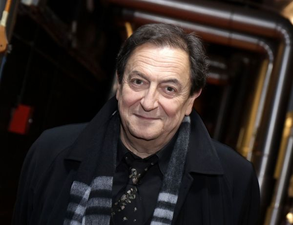 Wladimir Yordanoff : Le second rôle emblématique du cinéma français est mort à 66 ans