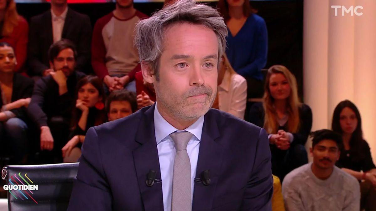 Yann Barthès : Une comédienne dénonce le comportement de l'animateur