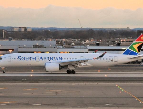 Afrique du Sud : En difficulté, une compagnie aérienne vend son papier toilette