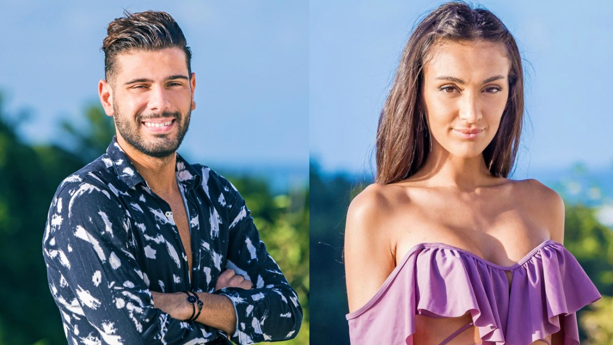 Allan Guedj revient sur sa rupture avec Maïssane : «J'ai fait une connerie»