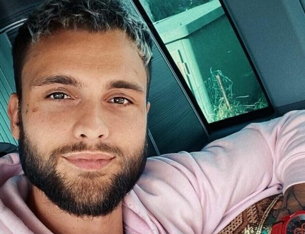 Bastien Grimal (LPDLA8) : Il se déguise en livreur pour contourner le confinement !