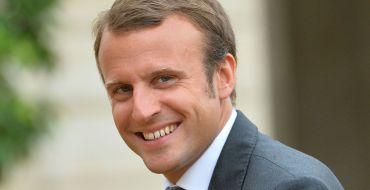 Emmanuel Macron : Son sosie fait un tabac sur Tik Tok !