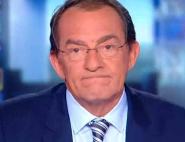 Jean-Pierre Pernaut : Une ex-journaliste de TF1 s'en prend à lui après ses déclarations sur PPDA