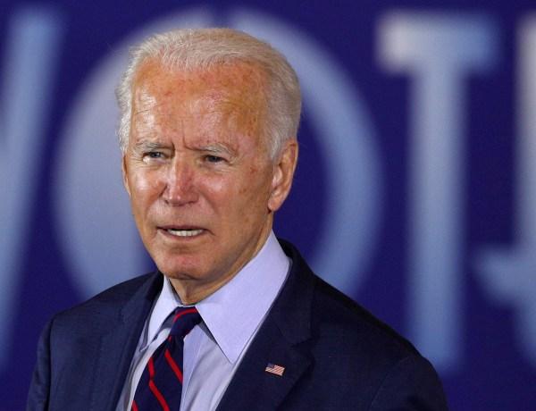 Joe Biden : À peine élu, le nouveau président des USA se casse le pied !