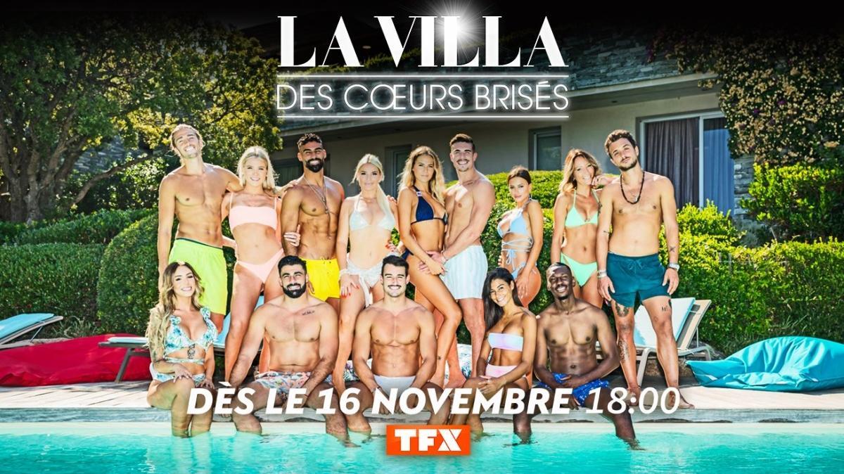 La diffusion de La Villa des Coeurs Brisés 6 annulée ? TF1 confirme la mauvaise nouvelle