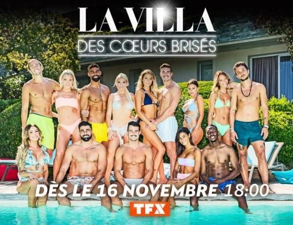 La diffusion de La Villa des Cœurs Brisés 6 annulée ? TF1 confirme la mauvaise nouvelle