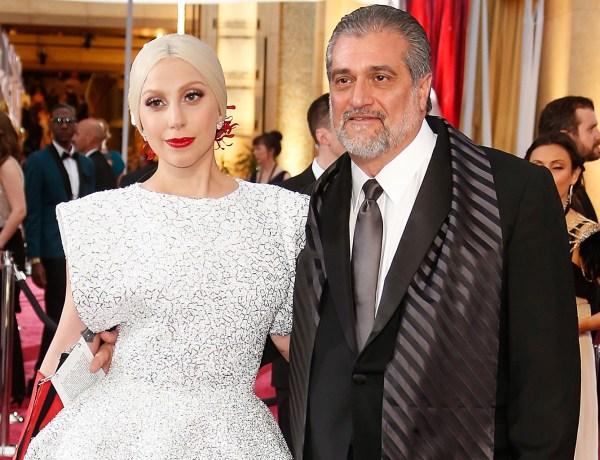 Lady Gaga taclée par Donald Trump : Son père soutient le candidat Républicain