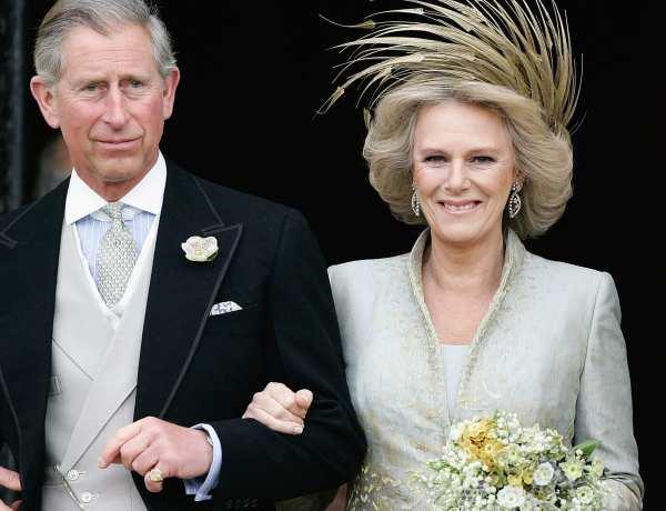 Le prince Charles et Camilla : Violemment critiqués, ils prennent une décision radicale !