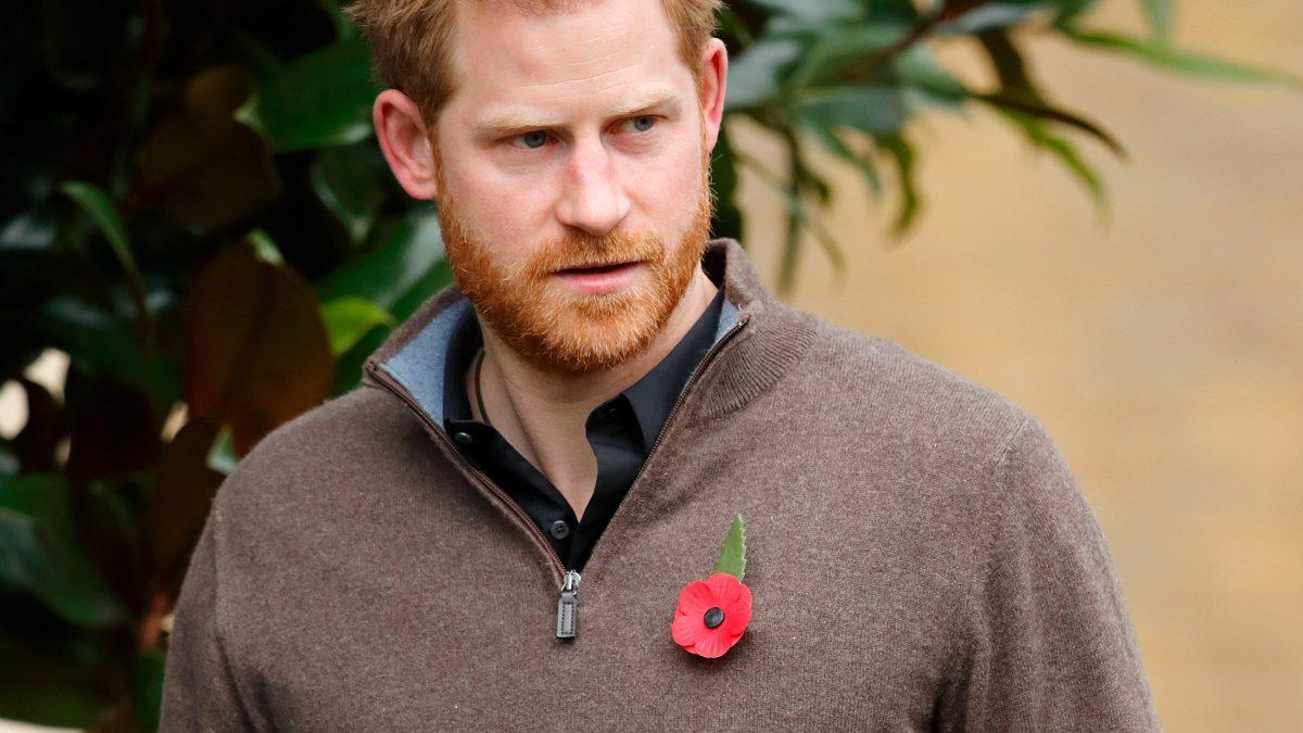 Le prince Harry en froid avec la famille royale : «Les choses sont pires que ce que nous pensions»