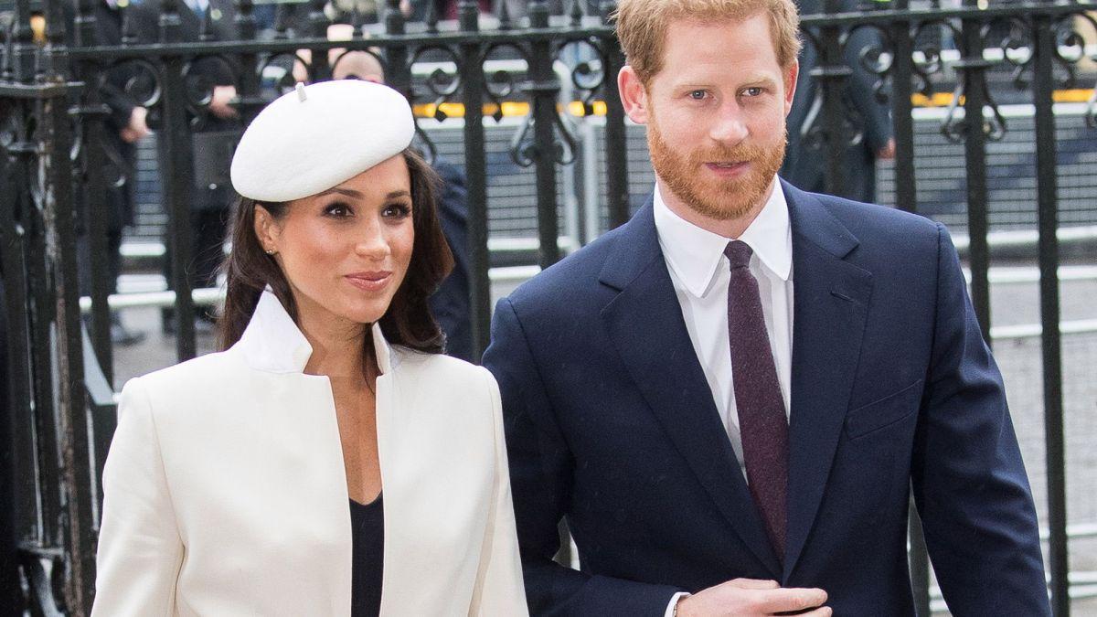 Prince Harry et Meghan Markle : Leur interview choc ne passe pas auprès des Britanniques